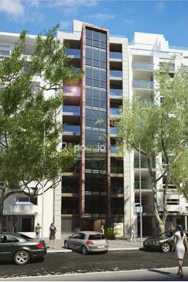Apartamento En Venta Pocitos 1 Dormitorio - Plaza Park