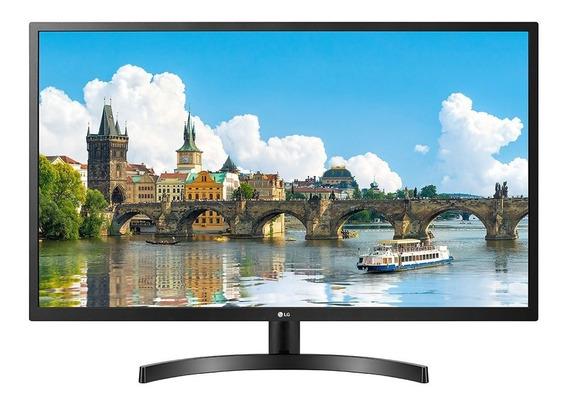 Monitor LG 32mn600p Full Hd 31.5