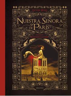 Nuestra Señora De París Volumen 2 Lacombe Edelvives Nuevo