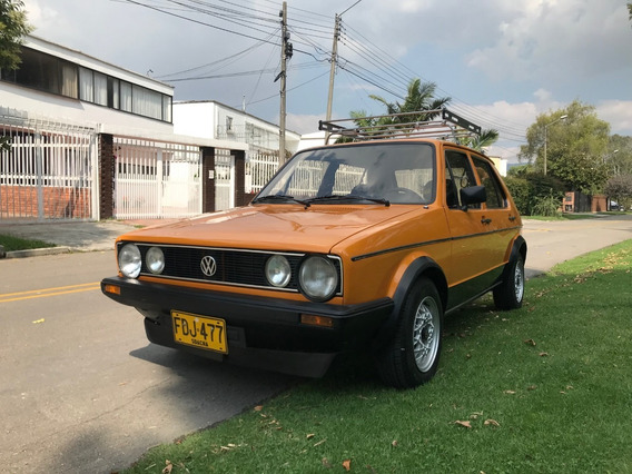Volkswagen Golf Gld Diesel