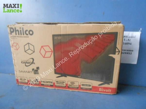 Smart Tv Philco 32 Pol. Modelo Ph32e31dsgw