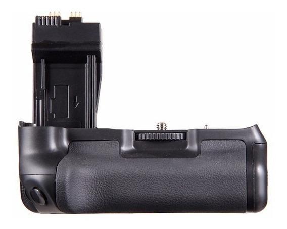 Battery Grip Câmera Canon 550d Rebel T2i T3i T4i T5i Pilha