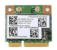 Placa Wifi Acer V3 Zqs Lenovo E130 E135 E330 E335 E530 E535
