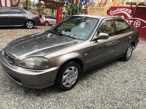 Honda Civic 1998 Sano