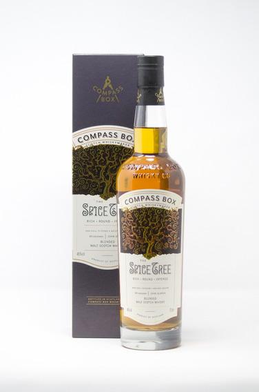 Spice Tree - Blend Whisky - Retiro Por Palermo