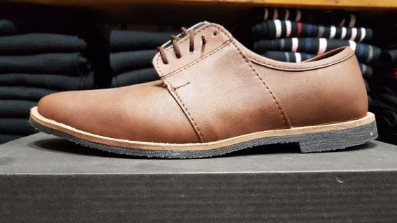 Zapatos De Hombre De Vestir Similcuero