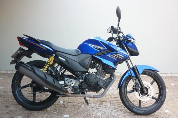 Yamaha Fazer Ys 150 Sed - Roda Brasil - Campinas