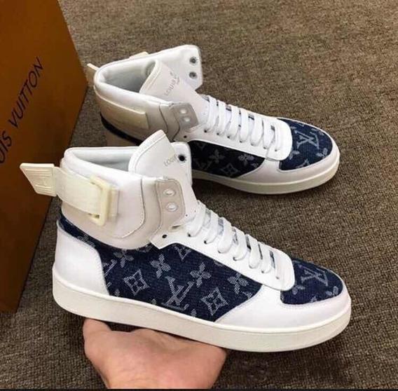 Tênis Louis Vuitton Importado