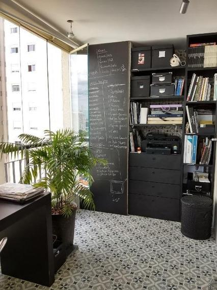 Apartamento Em Jardim Zaira, Guarulhos/sp De 83m² 2 Quartos À Venda Por R$ 550.000,00 - Ap335325