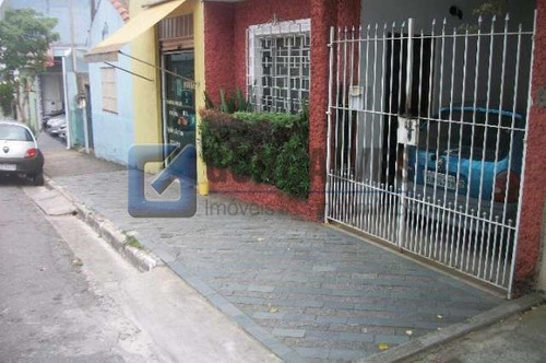 Venda Casa Terrea Sao Caetano Do Sul Sao Jose Ref: 114339 - 1033-1-114339