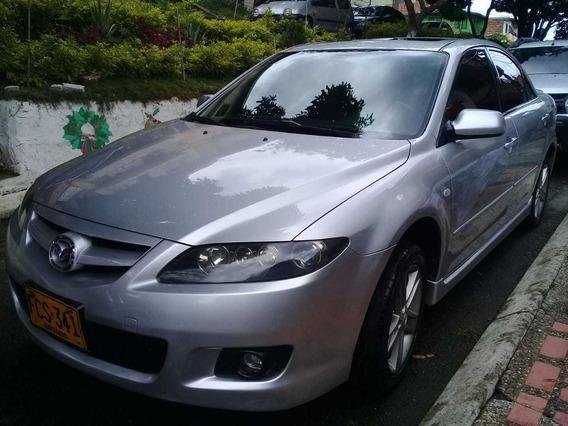 Mazda 6 Sr 2.3 2007