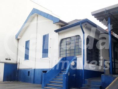 Ref.: 9875 - Terreno Em Osasco Para Aluguel - L9875