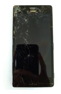 Smartphone Sony Xperia M4 Aqua Dual