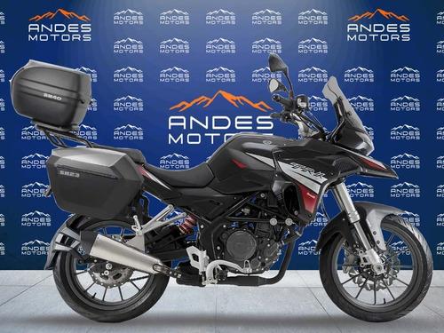 Moto Benelli Trk 251 Full- 0km Andes Motors