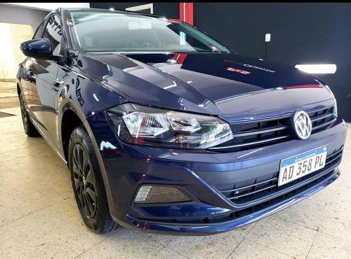 Volkswagen Polo 1.6 Msi Trendline At 2019