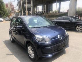 Volkswagen Up! 1.0 Move Up Mt 5 P 2016