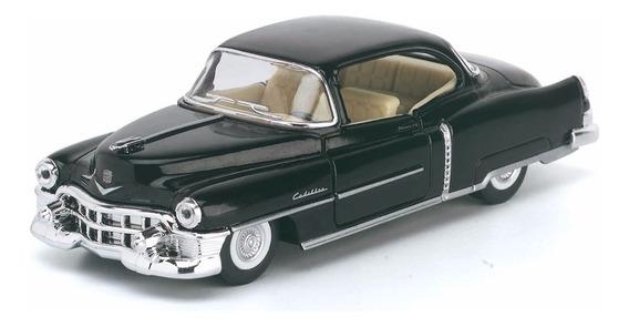 Auto De Colección 1953 Cadillac Serie 62 Cupe Licencia