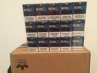 Cigarros Por Brazos Belmon Y Consul