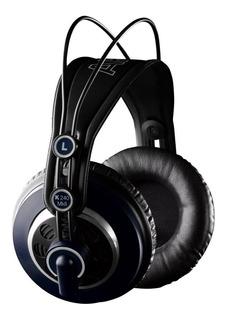 Auriculares AKG K240 MKII negro