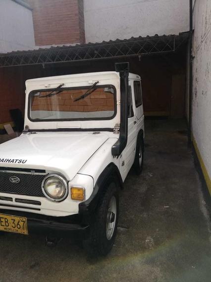 Daihatsu F20 Vendo Daihatsu F20