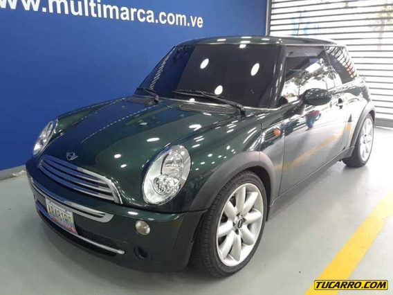 Mini Cooper R 50- Multimarca