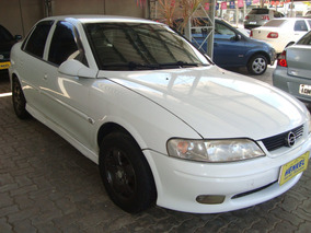 Chevrolet Vectra 2.2 Mpfi Gls 8v Gasolina 4p Manual