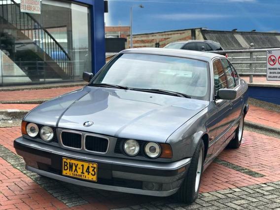Bmw Serie 5 525 I Full 1995