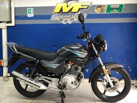 Yamaha Libero 125 2020 Traspaso Incluido!!