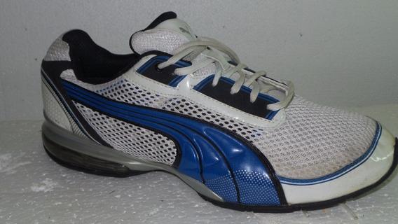 Zapatillas Puma Us12 - Arg 45.5 Impecables All Shoes