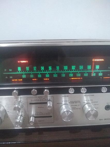 Receiver Technics Sa-8000x
