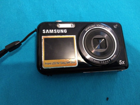 Camera Digital Sansung C Display Frontal