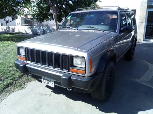 Jeep Cherokee Td 1999