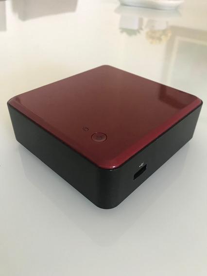 Computador Intel Nuc Core I3 1.8ghz 4gb Ram Ssd 32gb