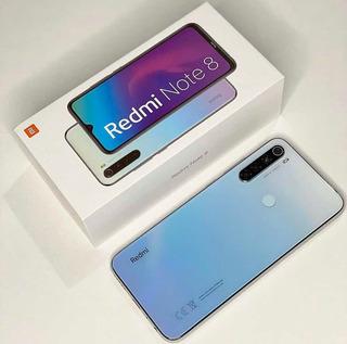 Smartphone Xiaomi Redmi Note 8