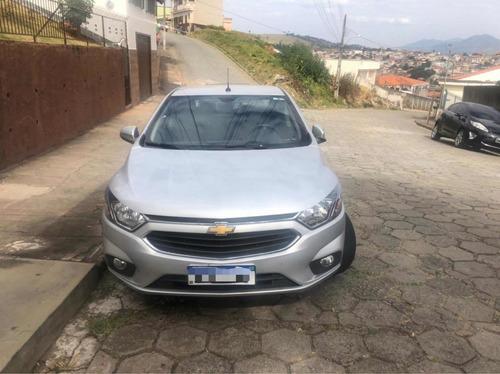 Chevrolet Prisma 2017 1.4 Ltz Aut. 4p