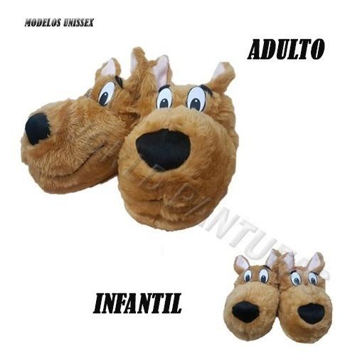 Pantufas Scooby-doo E Personagens Oferta Imabtivel Promoção