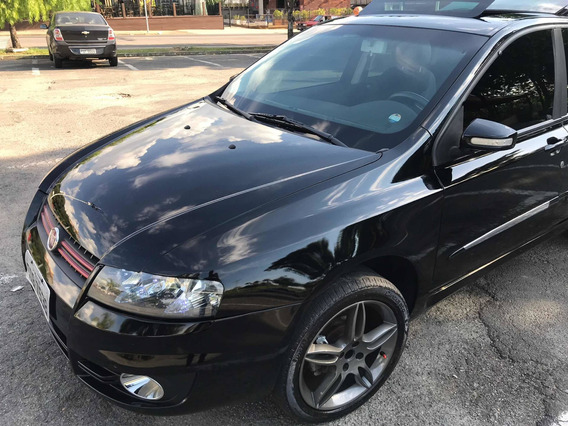 Fiat Stilo 1.8 8v Sporting Flex Dualogic 5p 2008
