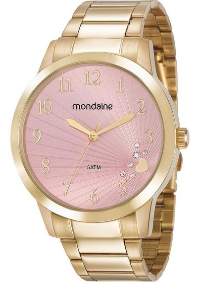 Relógio Mondaine Feminino Original Garantia Barato Nfe