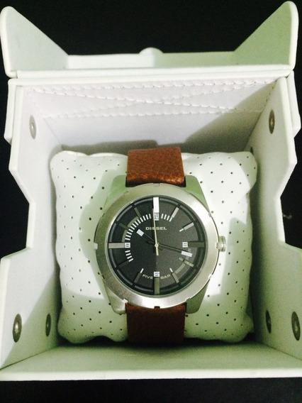 Reloj Diesel Dz1631 Casual Nuevo Remate!!