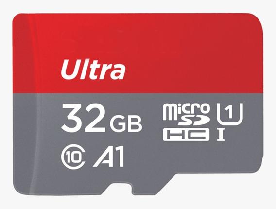 Cartao Memoria Micro Sdhc Ultra 98mb/s 653x 32gb Original