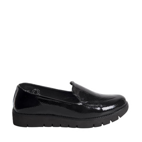 Zapato Confort Shosh Ab824891 Mujer