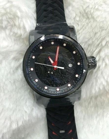 Relógio Invicta Yakusa Automático - Promoção Envio Imediato