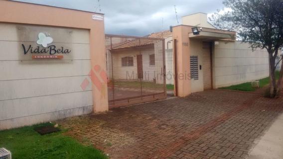 Casa Condominio Vida Bella 2 Quartos Completo De Armarios - Mi570