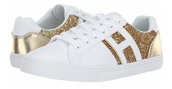Tenis Tommy Hilfiger Lemii Para Mujer