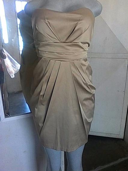 Vestido De Coctel Dama