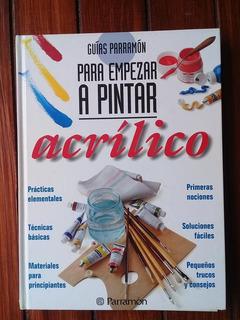 Colección Completa Parramón De Lujo