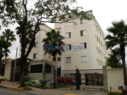 Apartamento À Venda Em Vila Industrial - Ap266740
