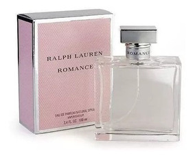Perfume Para Dama Ralph Lauren Romance By Ralph Lauren 100ml