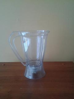 Vaso Plástico Para Licuadora Electrolux Chef