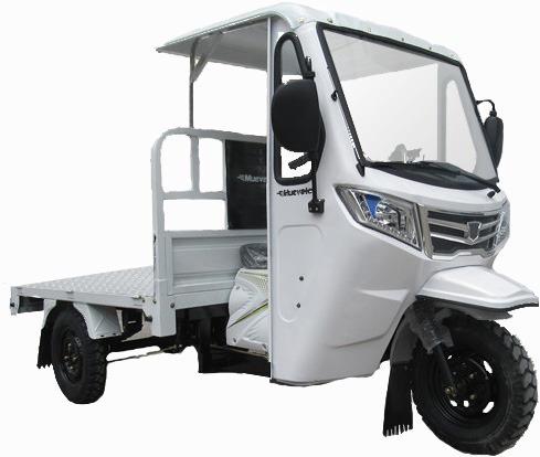 Motocarro Gasolina Nuevo Tipo Plancha G-ya8-xl 12 Msi, 250cc